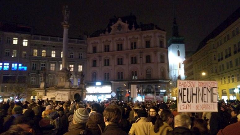 Zdeněk Ondráček byl již dříve členem Ústavně právního výboru. Žádné demonstrace to ovšem nevyvolalo. Foto: Petr Jedlička