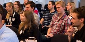 Výzkumný seminář IVDMR a katedry psychologie