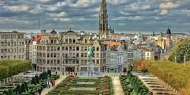 Nabídka stáže v Bruselu