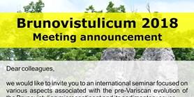 "Seminář ""Brunovistulicum 2018"""