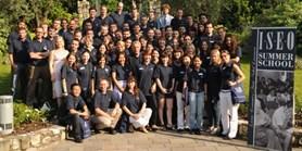 Letní škola s laureáty Nobelovy ceny