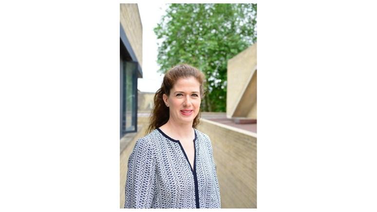 Barbara Havelková, odborná asistentka na oxfordské univerzitě, soukromý archiv.