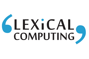 Lexical Computing