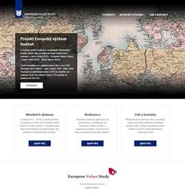 FSS - Value Changes in the Czech Republic
