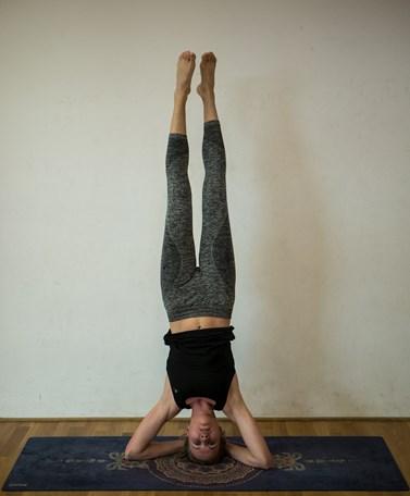 Existuje několik typů jógy a zájemci o cvičení si můžou vybrat takový, který jim nejvíc vyhovuje. Foto: Matej Hudák