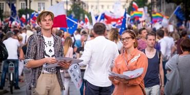 Konference Politika (není) pro mladý