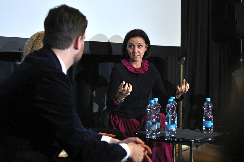 5.4.2018 / Debata po projekci Českého století - Ať si jdou