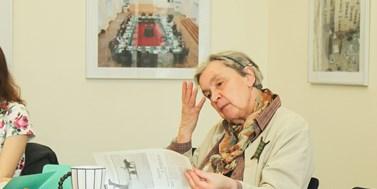 Matka zakladatelka: Fakulta se velkolepě rozrostla, ale zachovala si úroveň, hodnotí Hana Librová