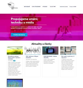 Teorie interaktivních médií │ Filozofická fakulta MU