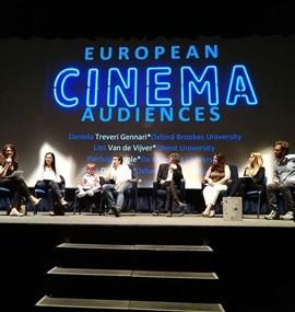 European Cinema Audiences
