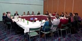 Kulatý stůl: Komerční využití kmenových buněk v etických souvislostech