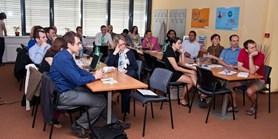 Seminář Technology Transfer Practice and Commercialization at NIH