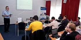 Workshop Centra zpracování přirozeného jazyka
