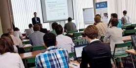 Workshop Laboratoře softwarových architektur a informačních systémů (LaSArIS)