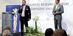 Business Research Forum of Masaryk University