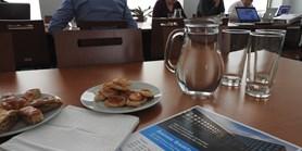 Business Breakfast No. 5