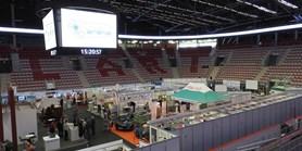 Invent Arena