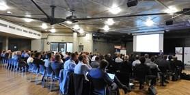 """4. národní konference transferu technologií a konference """"Průmysl 4.0 v praxi"""""""