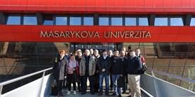 EUCA workshop Brno