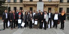 Návštěva delegace v rámci projektu SPIRE