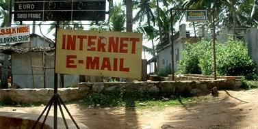 Přístup k internetu jako základní lidské právo