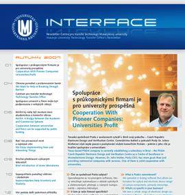 INTERFACE 1/2007