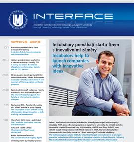 INTERFACE 1/2010