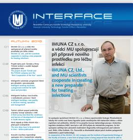INTERFACE 2/2010