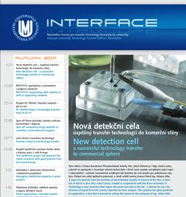 INTERFACE 2/2011
