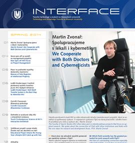 INTERFACE 1/2014
