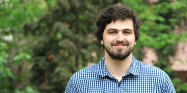 Radim Chvaja has been awarded the EHBEA's Student Research Grant