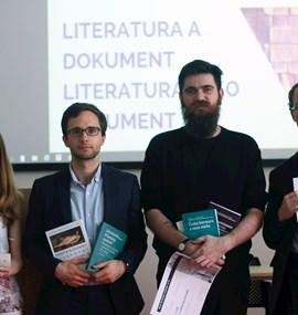 SLK 2018: Literatura a dokument. Literatura jako dokument.