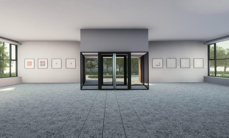 obrázek z výstavy Computer Graphic Re-visited 2.0.