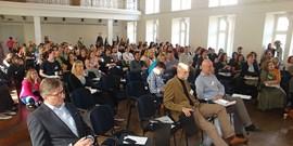 Psychoterapeutické sympozium na FSS: 23.-25.5.2013