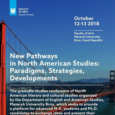 New Pathways in North American Studies