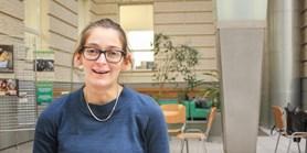 Byla to jedinečná příležitost, říká stážistka z Itálie o možnosti přednášet na fakultě sociálních studií