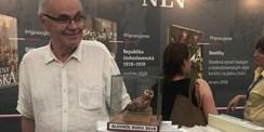 Cena Slovník roku 2018 předána autorům NESČ