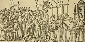 Teatralita středověku