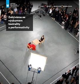 Centrum pro výzkum performativity