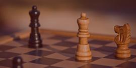 Vítězové šachového turnaje
