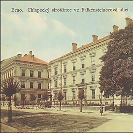 1919–1939: Velké budování