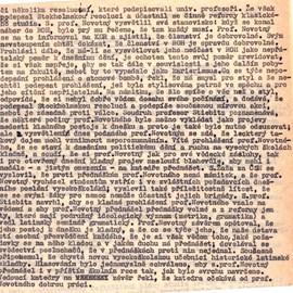 1945–1959: Války akademické…