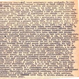 1945–1959: Academic Wars…