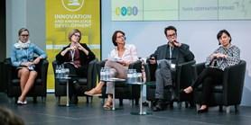 Výzkumnice z fakulty sociálních studií pracuje jako jediná Češka v prestižním programu Evropské unie