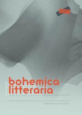 Bohemica litteraria