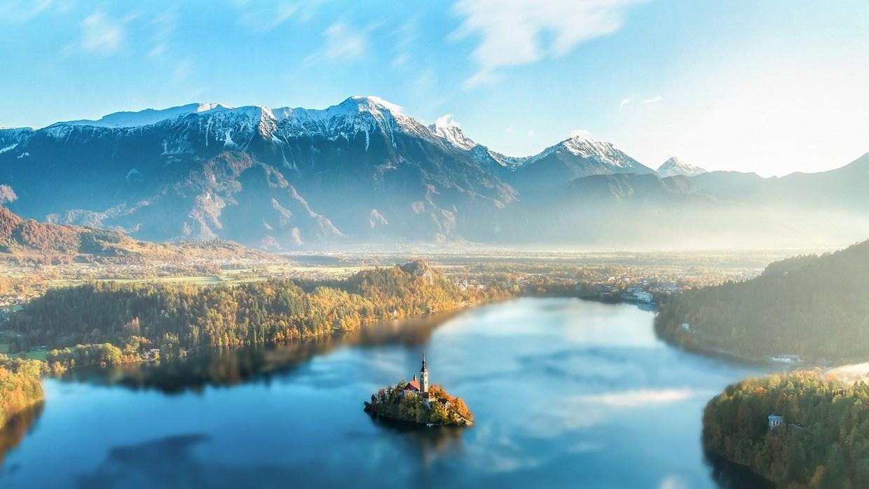 Slovinsko, zdroj: Walkerssk at Pixabay