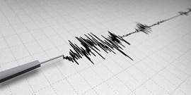 Zemětřesení uHorní Plané 1.10.2018 M 1,1