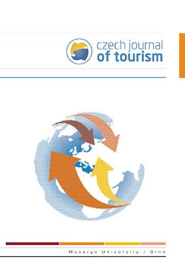 Czech Journal of Tourism