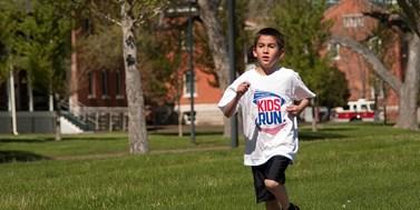 Utíkej, maličký, utíkej