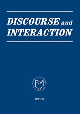 Discourse and Interaction